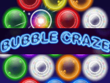Bubble Craze